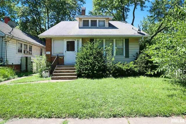 2721 N Sheridan Road, Peoria, IL 61604 (#PA1217617) :: Paramount Homes QC