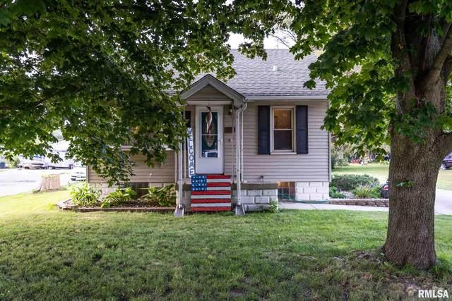 225 Meadow Avenue, East Peoria, IL 61611 (#PA1217633) :: The Bryson Smith Team