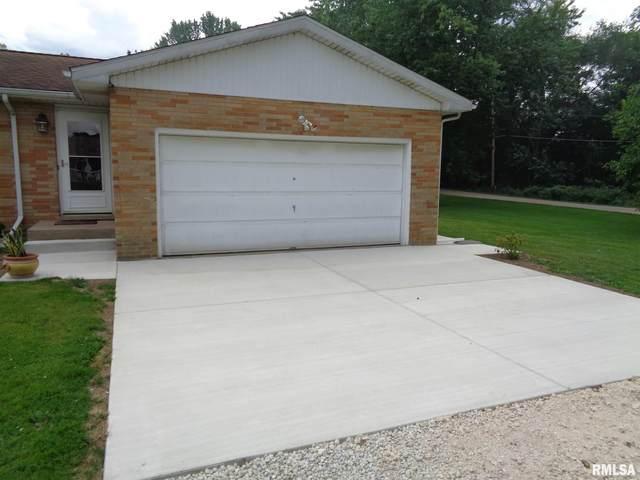 5438 W Valley High Drive, Peoria, IL 61604 (#PA1217647) :: The Bryson Smith Team