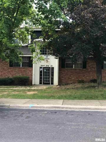 1532 W Tiffany Drive, Peoria, IL 61614 (#PA1217650) :: The Bryson Smith Team