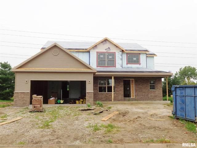 10719 N Sawmill Lane, Dunlap, IL 61525 (#PA1217656) :: The Bryson Smith Team