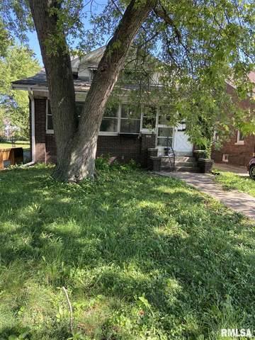 1303 E Nebraska Avenue, Peoria, IL 61603 (#PA1217661) :: The Bryson Smith Team