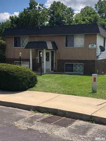 1504 W Tiffany Drive, Peoria, IL 61614 (#PA1217669) :: Paramount Homes QC
