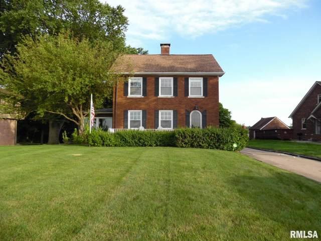 408 Fondulac Drive, East Peoria, IL 61611 (#PA1217682) :: Paramount Homes QC