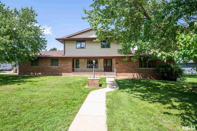 91 Shorewood Drive, Henry, IL 61537 (#PA1217684) :: RE/MAX Preferred Choice