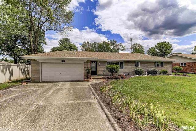14 Vivian Lane, Springfield, IL 62712 (#CA1001732) :: RE/MAX Preferred Choice