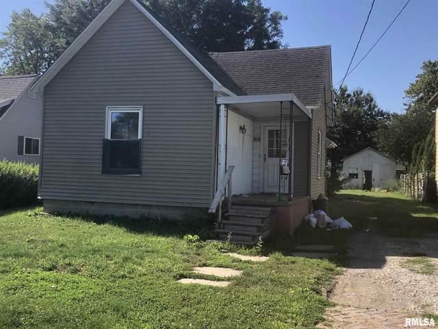 934 E Elm Street, Canton, IL 61520 (#PA1217694) :: RE/MAX Preferred Choice