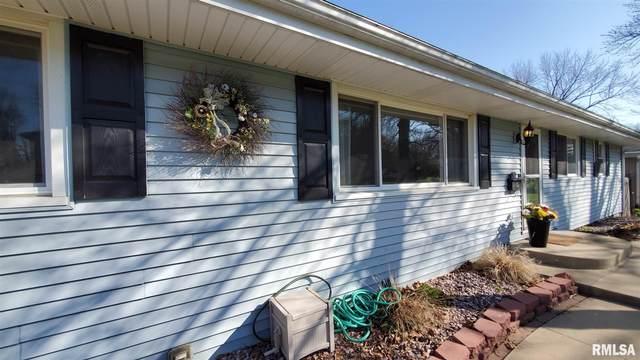 1843 W Teton Drive, Peoria, IL 61614 (#PA1217695) :: RE/MAX Preferred Choice