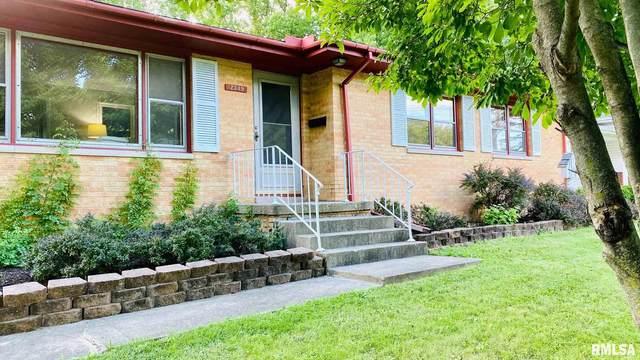 2349 Chatham, Springfield, IL 62704 (#CA1001744) :: Paramount Homes QC
