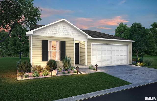 316 14TH Avenue, De Witt, IA 52742 (#QC4214206) :: Paramount Homes QC