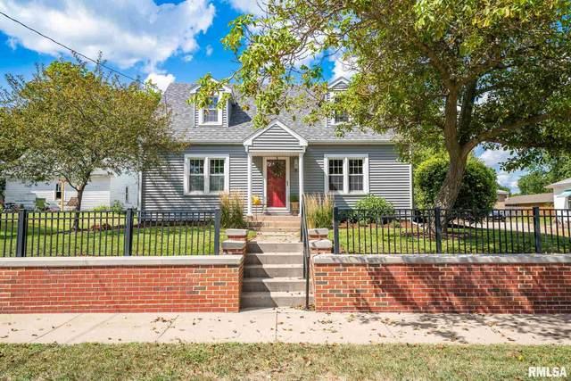 509 E Mount Vernon Street, Metamora, IL 61548 (#PA1217716) :: RE/MAX Professionals