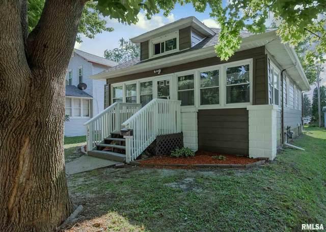 421 48TH Street, Moline, IL 61265 (#QC4214220) :: RE/MAX Preferred Choice