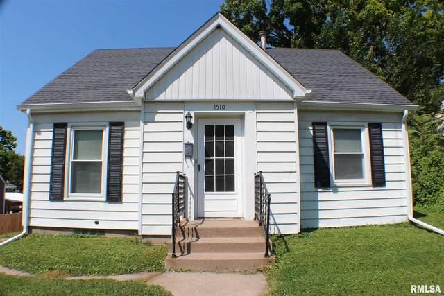 1510 Mississippi Avenue, Davenport, IA 52803 (#QC4214238) :: Killebrew - Real Estate Group