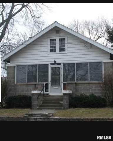 208 W Republic Street, Peoria, IL 61604 (#PA1217766) :: The Bryson Smith Team