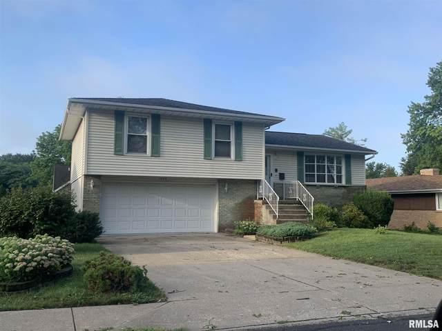 1806 W Latham Lane, Peoria, IL 61614 (#PA1217768) :: RE/MAX Preferred Choice