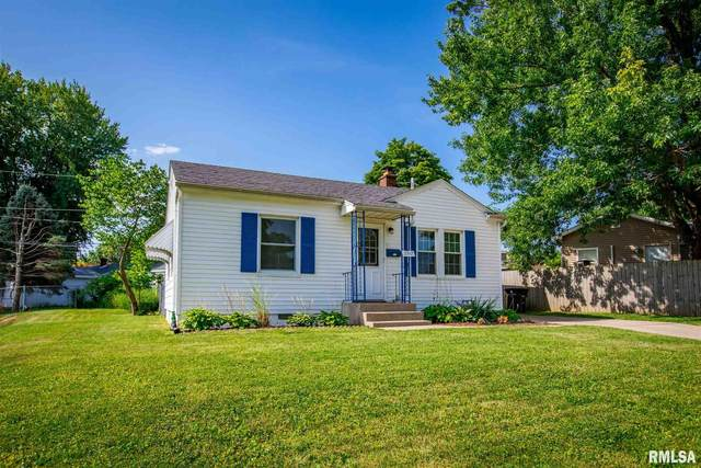 2512 32ND Avenue, Rock Island, IL 61201 (MLS #QC4214259) :: BN Homes Group