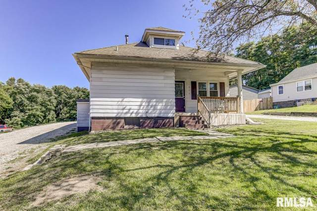913 E Kinzie Street, Riverton, IL 62561 (#CA1001794) :: Killebrew - Real Estate Group