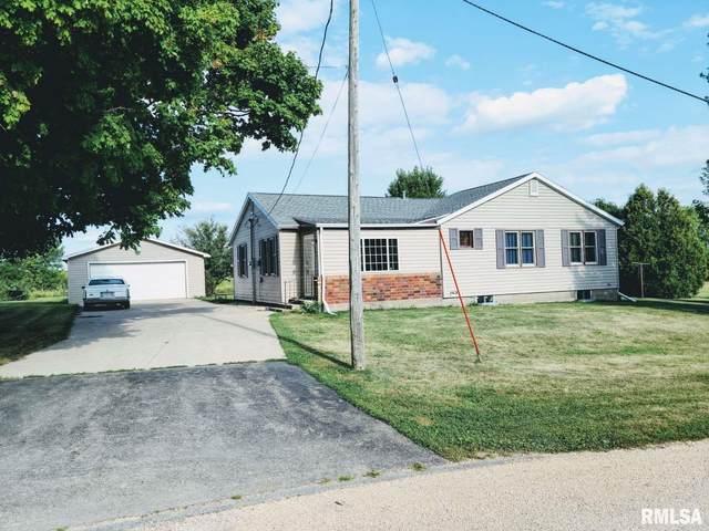 623 Hurst Street, Delmar, IA 52037 (#QC4214268) :: Killebrew - Real Estate Group