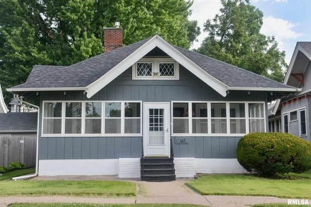 1108 E Dover Court, Davenport, IA 52803 (#QC4214269) :: Killebrew - Real Estate Group
