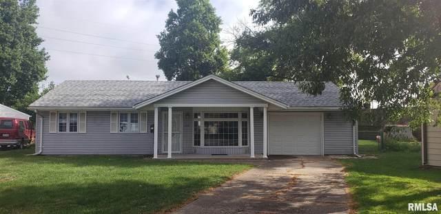 3237 Buckner Street, Springfield, IL 62703 (#CA1001798) :: Killebrew - Real Estate Group