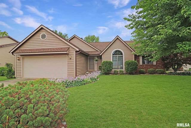 3524 W Tedford Drive, Peoria, IL 61615 (#PA1217782) :: Killebrew - Real Estate Group