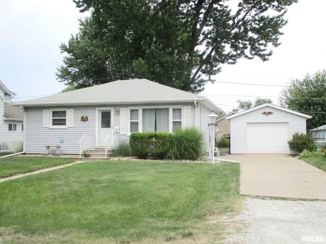 219 32ND Avenue, East Moline, IL 61244 (#QC4214272) :: Killebrew - Real Estate Group