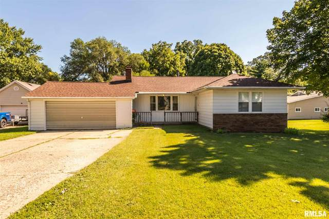 4413 W Russell Avenue, Peoria, IL 61605 (#PA1217791) :: Killebrew - Real Estate Group