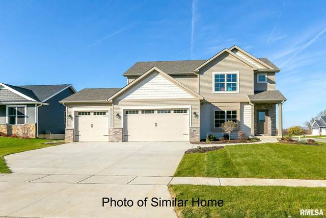 10409 N Heron Road, Dunlap, IL 61525 (#PA1217794) :: Killebrew - Real Estate Group