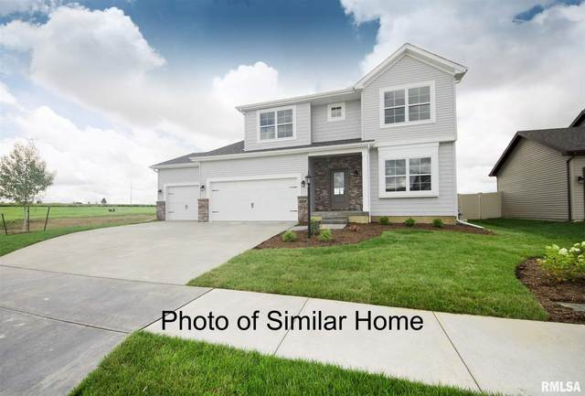 4008 W Penny Lane Lane, Dunlap, IL 61525 (#PA1217800) :: Killebrew - Real Estate Group