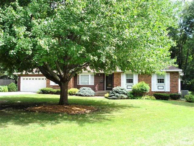 20 Hackberry Circle, Galesburg, IL 61401 (#CA1001825) :: The Bryson Smith Team