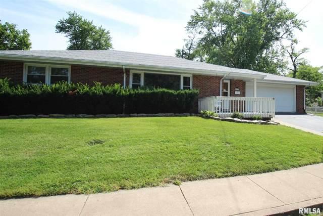 1434 E Rouse Avenue, Peoria, IL 61614 (#PA1217836) :: RE/MAX Preferred Choice