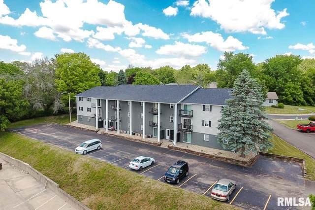 1508 W Tiffany Court, Peoria, IL 61614 (#PA1217847) :: Paramount Homes QC