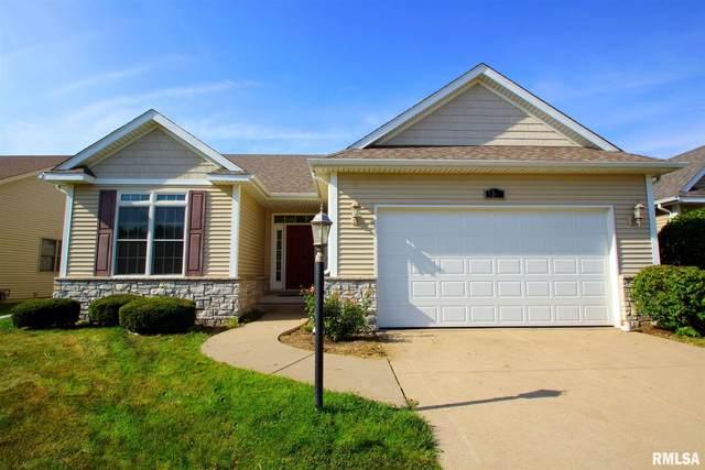 5336 Baraboo Court, Davenport, IA 52804 (#QC4214311) :: Killebrew - Real Estate Group