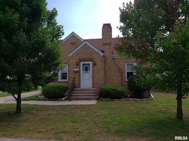573 N 3RD Avenue, Canton, IL 61520 (#PA1217877) :: Paramount Homes QC