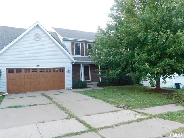 732 W 59TH Street, Davenport, IA 52806 (#QC4214337) :: RE/MAX Preferred Choice
