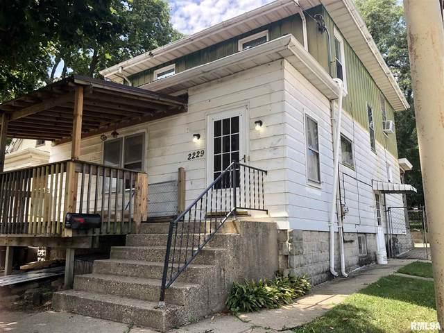2229 NE Jefferson Avenue, Peoria, IL 61603 (#PA1217889) :: Nikki Sailor | RE/MAX River Cities