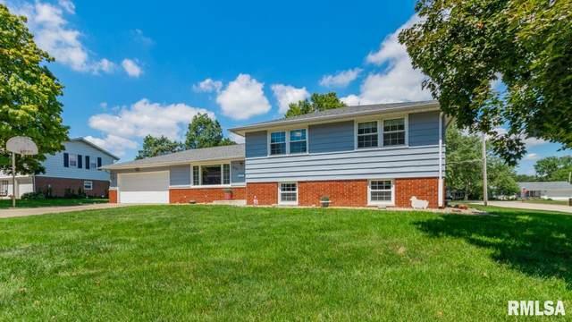 1027 E Marshall Street, Morton, IL 61550 (#PA1217899) :: Killebrew - Real Estate Group