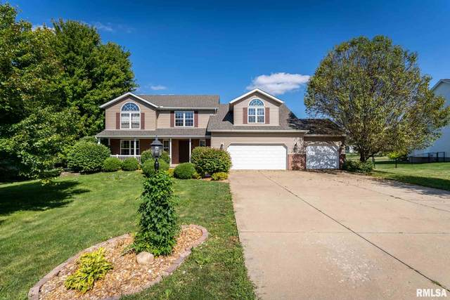 514 Fandel Road, Germantown Hills, IL 61548 (#PA1217919) :: The Bryson Smith Team