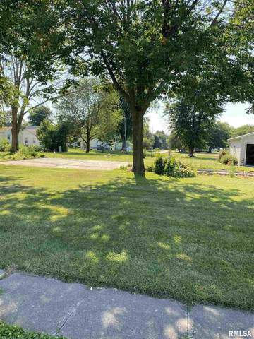 115 S 6TH Avenue, New Windsor, IL 61465 (#QC4214385) :: Nikki Sailor | RE/MAX River Cities