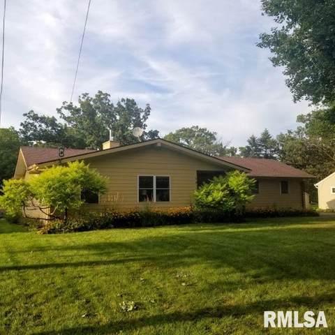 16 Crestview Drive, Coal Valley, IL 61240 (#QC4214390) :: Killebrew - Real Estate Group