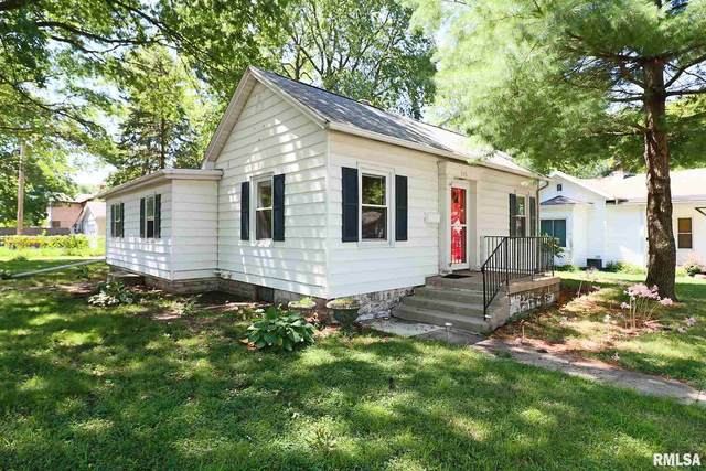 926 Henrietta Street, Pekin, IL 61554 (#PA1217928) :: Nikki Sailor | RE/MAX River Cities