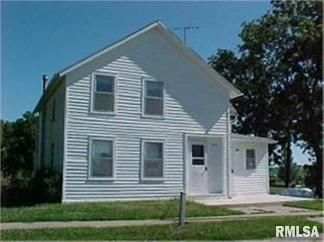 408 W Green Street, Wyoming, IA 52362 (#QC4214398) :: Killebrew - Real Estate Group