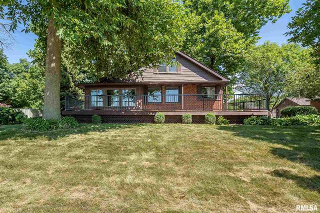 1402 Orchard Lane, Le Claire, IA 52753 (#QC4214400) :: Paramount Homes QC