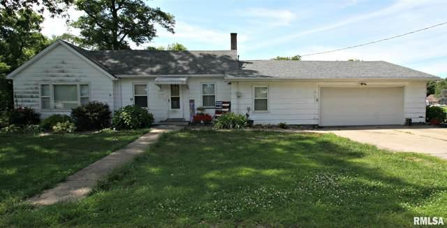 1407 15TH Street, Viola, IL 61486 (#QC4214429) :: Paramount Homes QC
