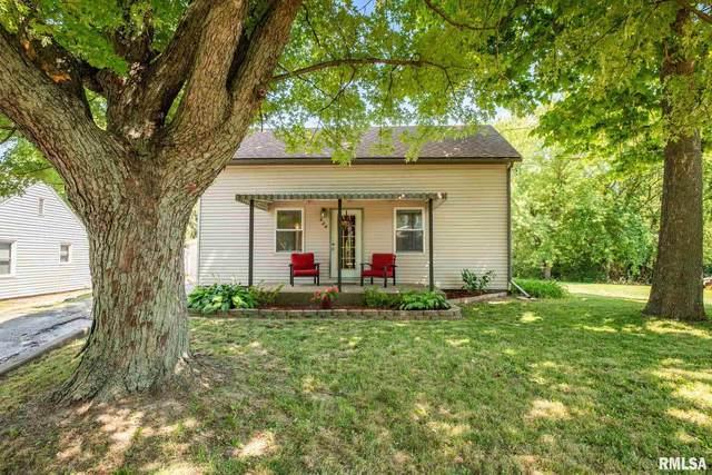 938 Pekin Avenue, Creve Coeur, IL 61610 (#PA1217963) :: Paramount Homes QC
