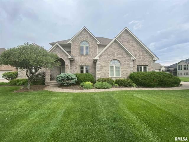 2820 E 64TH Court, Davenport, IA 52807 (#QC4214446) :: Killebrew - Real Estate Group