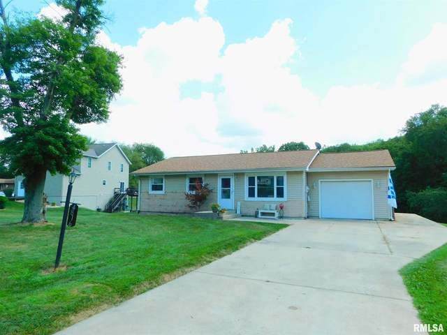 4816 S Valeta Court, Mapleton, IL 61547 (#PA1218018) :: RE/MAX Preferred Choice