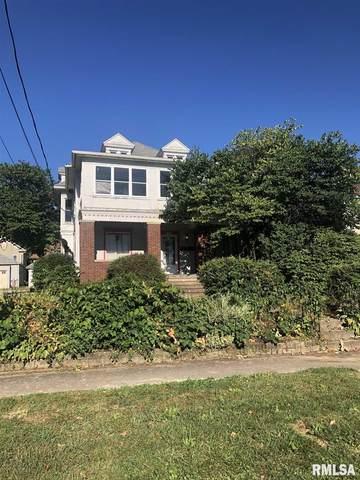 605 S Tremont Street, Kewanee, IL 61443 (#QC4214491) :: Paramount Homes QC