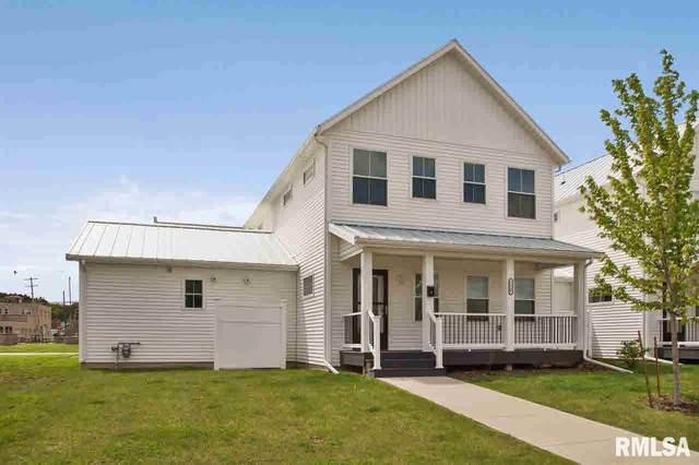 2460 3RD Avenue, Rock Island, IL 61201 (#QC4214508) :: RE/MAX Preferred Choice