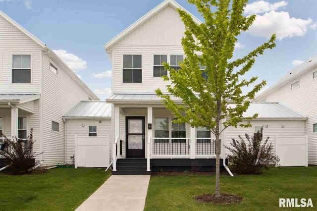 2416 3RD Avenue, Rock Island, IL 61201 (#QC4214510) :: RE/MAX Preferred Choice